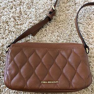 Handbags - Brown leather Vera Bradley Crossbody